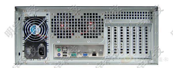 基于嵌入式web服务器的电源屏监控系统